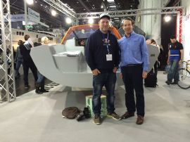 2015 Dusseldorf Boat Show Review