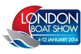 The London Boat Show 2014