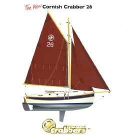 The Cornish Crabber 26