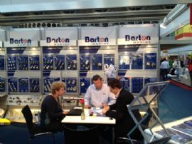 The London Boat Show 2015