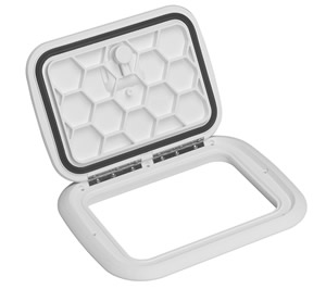 Barton Marine - Rectangle Hatch covers
