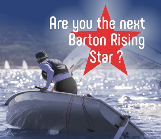 Are you the next Barton Rising Star?